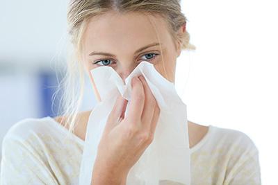 Алергичен и неалергичен ринит – прилики и разлики